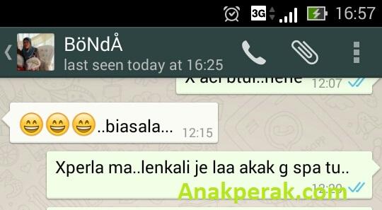 whatsapp mama