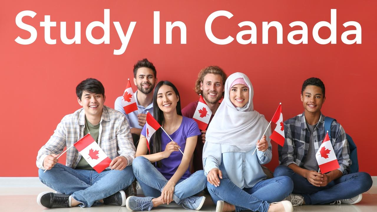 student exchange di Kanada