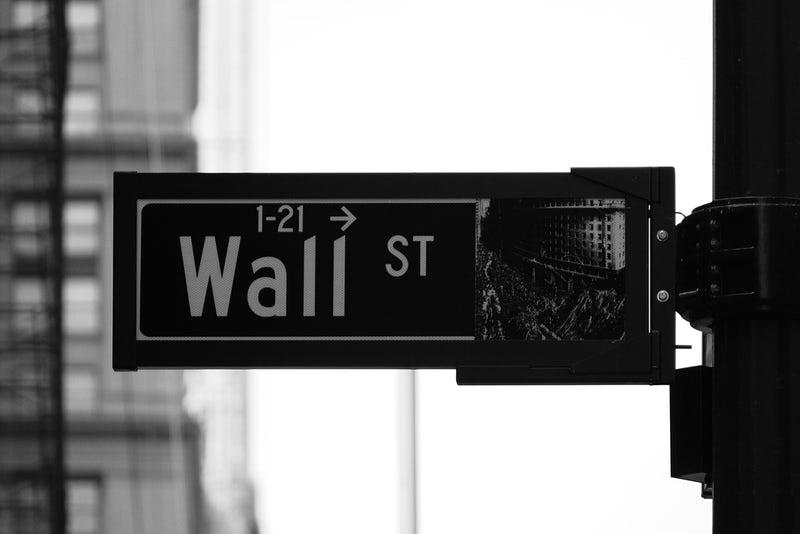 Apakah Krisis Finansial Global Telah Berakhir? Lalu Apa solusinya? Islamkah