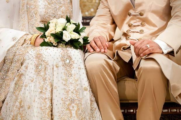pernikahan islami