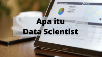 Apa itu data scientist