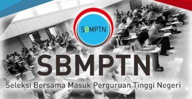 Pengumuman SBMPTN 2018 Terlengkap!