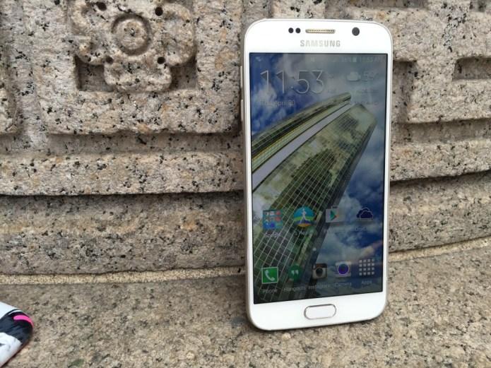 Samsung Galaxy S6 Review - Yummyana - Gadget Girl (3)