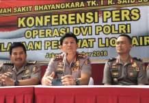 Bantu Evakuasi Korban Lion JT 610, Polri Kerahkan 651 Personel