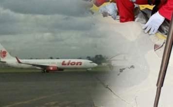 Pasca Jatuhnya Pesawat Penjualan Tiket Lion di Aceh Normal / Ilustrasi