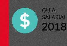 Quanto ganham os profissionais de tecnologia da informação em 2018