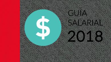 Photo of Guia Salarial 2018 Robert Half: Tecnologia da Informação