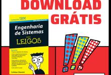 Photo of LIVRO: Engenharia de sistemas para leigos