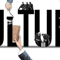 Cultura: ¿Cómo soy?
