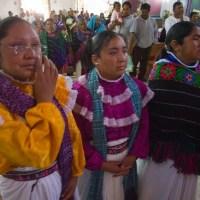 La Comisión Nacional para el Desarrollo de los Pueblos Indigenas (CDI) en los medios.