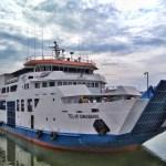 Pemerintah Anggarkan Dana Pembuatan Kapal Feri Baru di Simeulue