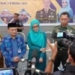 BKKBN Aceh Gelar Rakornis Program KKBPK dengan TNI dan PKK