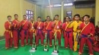 Ponpes Nurul Islam Juara Umum 2 Kejurda Tapak Suci 1 Se - Aceh Tengah