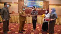 Gubernur Gorontalo Buka UKW Gratis