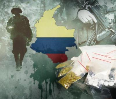 Paramilitarismo y mafias se toman el país
