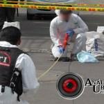 22 homicidios empañan el mes  de agosto