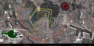 Enfrentamientos con fusilería en Belén no son neutralizados por fuerza pública