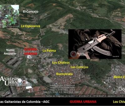 Violencia y criminalidad no dan tregua en Altavista y Belén; llegan refuerzos