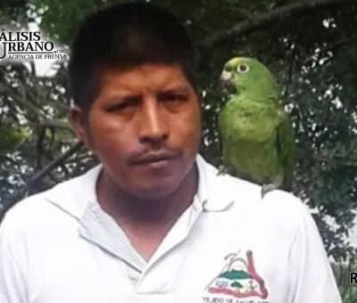 Sicarios asesinaron a Ramón Ascue, líder de la comunidad indígena de Corinto, Cauca