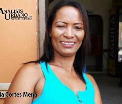 Coordinadora de campaña Petro presidente y líder social, Ana Cortés, fue asesinada en Cáceres