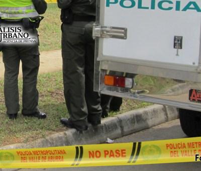 A puñal y a bala: cuatro homicidios se cometieron en el Valle de Aburrá