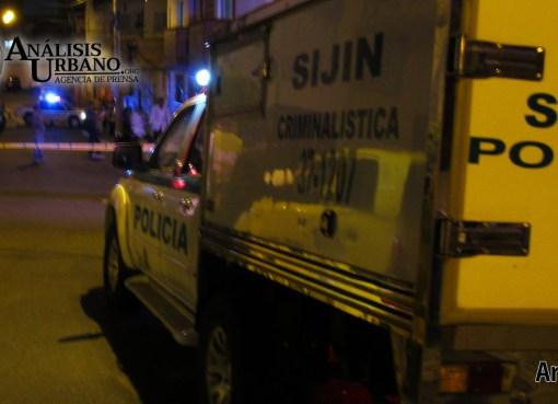 Ramón fue apuñalado en medio de un hurto y murió en un hospital de Medellín