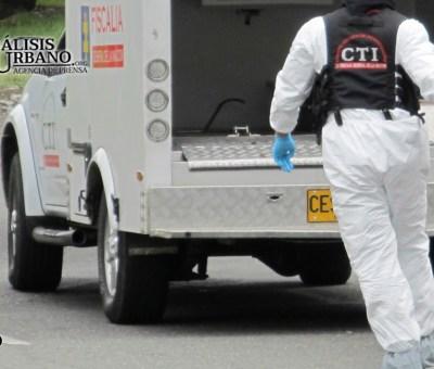 A balazos asesinaron a David Estiven en el barrio Antonio Nariño, de la comuna 13