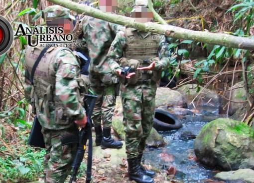 Combates entre el Ejército y Eln en Murindó, Urabá antioqueño, afecta a familias indígenas