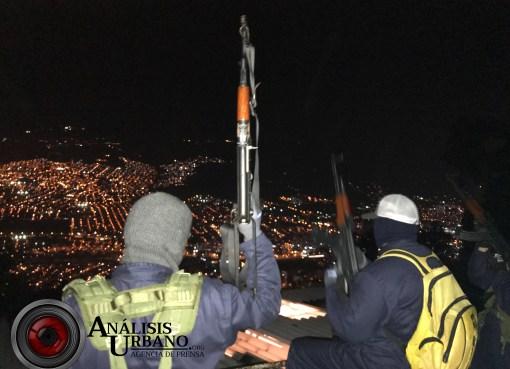Exclusivo: Hablan Los Triana, poder militar en Medellín y Bello