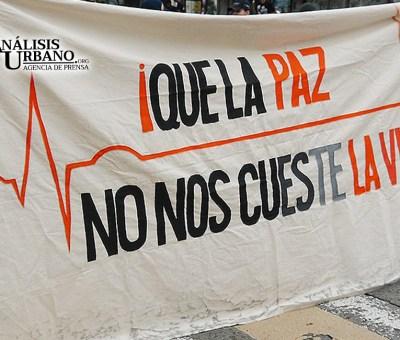 Agudiza la crisis en el Bajo Cauca, Nordeste y Norte de Antioquia: Nodo Antioquia