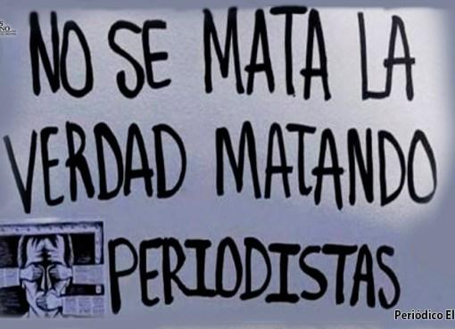 Amenazan de muerte a periodista Víctor Meneses, del periódico El Nordesteño, en Antioquia