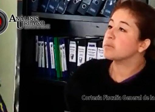 Notifican orden de captura por extorsión a mujer recluida en cárcel de Bogotá