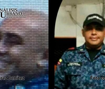 En Caucasia, Antioquia, asesinaron a funcionario del Inpec, Yturiel Benítez, e hirieron a su hermano