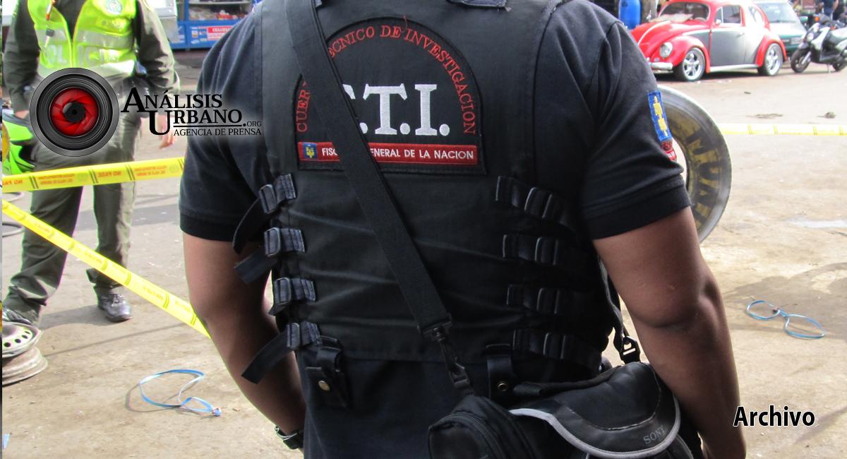 En el barrio López de Mesa, de la comuna 7 de Medellín, asesinaron a bala a Fabián Torres