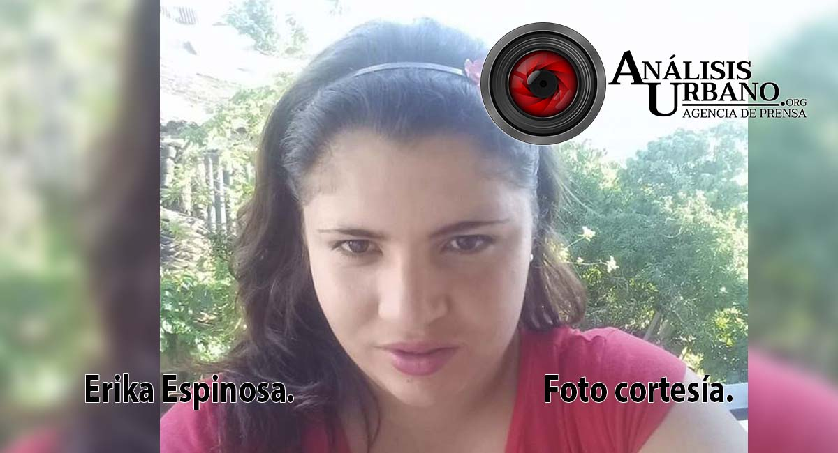 Encapuchado asesinó en Ituango, Antioquia, a trabajadora de EPM, Erika Espinosa