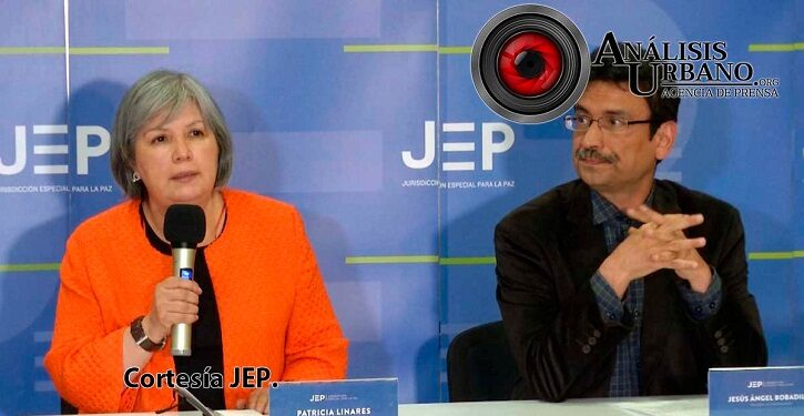 García-Sayán resaltó el Acuerdo Final de Paz, al término de una larga negociación, porque pone en el centro a las víctimas y establece un mecanismo de reconocimiento, justicia y verdad.