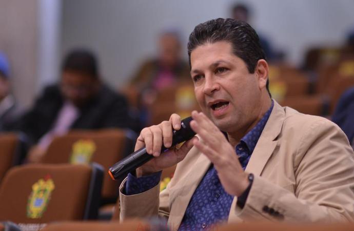 JPV impulsará reformas que contribuyan al desarrollo de la economía de Veracruz: Fernando Kuri