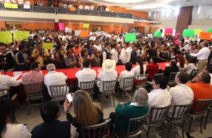 Convención de Delegados, método para selección de candidato a Gobernador: PRI