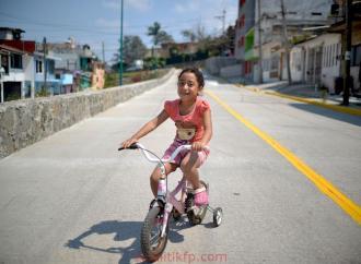 Xalapa, con nuevas vialidades estratégicas, que mejoran la movilidad
