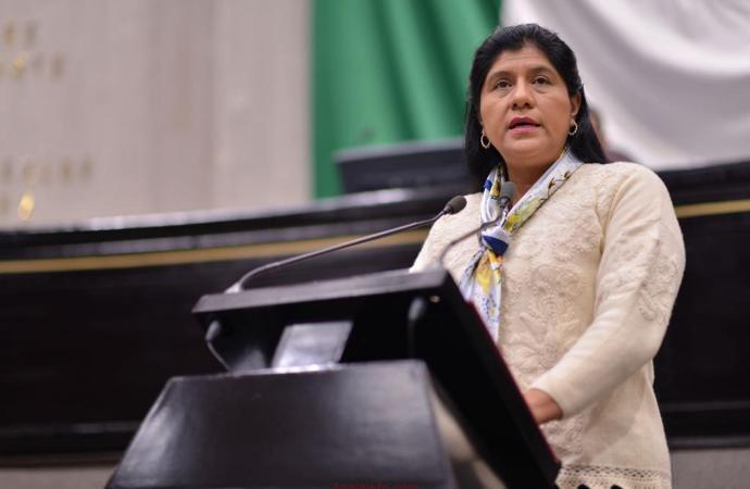 Fiscalía dará defensoría a mujeres víctimas de violencia, propone Yazmín Copete