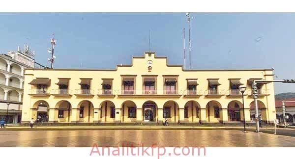 Cumple Ayuntamiento de San Andrés pago de nóminas