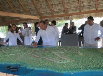 Actopan sera referente de ecoturismo en el Estado