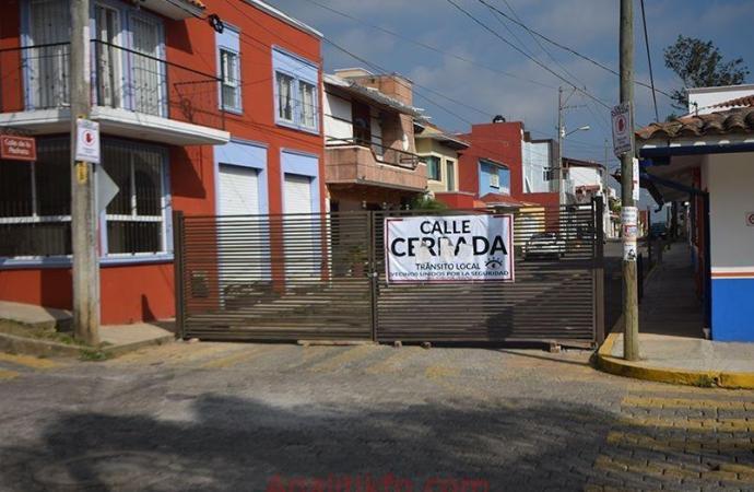 """RECUPERARÁN ESPACIOS PÚBLICOS """"PRIVATIZADOS"""" POR LOS VECINOS"""