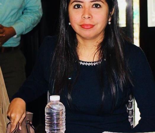 Participará Ileana Ramírez en comisión especial del ayuntamiento de Veracruz