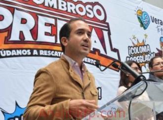 Invita Alcalde a Realizar Pago del Predial 2018