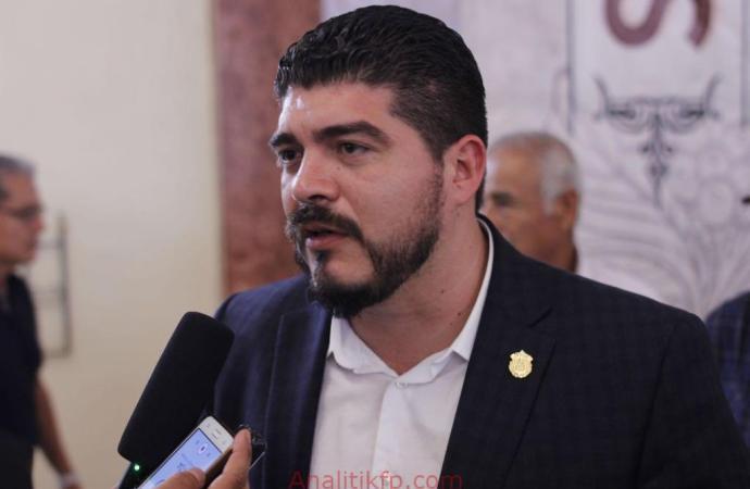 Los empresarios evitan invertir en la zona de Córdoba por temor a la inseguridad: diputado Zenyazen Escobar