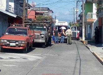 Traka traka en Córdoba