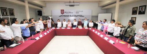 Austeridad, logra más becas para estudiantes: Velázquez