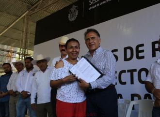 ADULTOS MAYORES RECIBIERON SU PAGO DE 65 Y MÁS