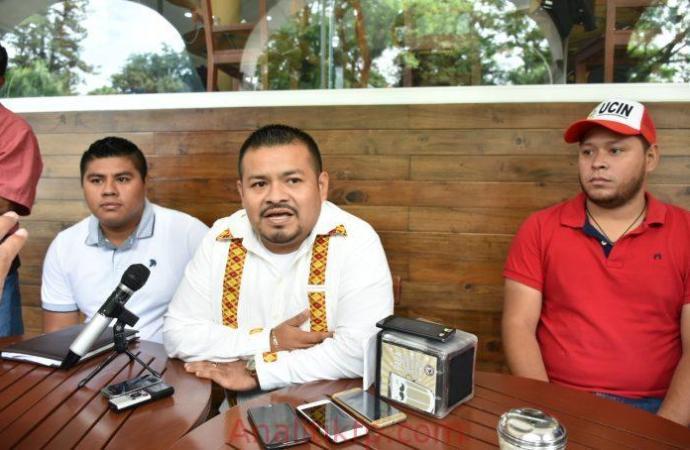 La UCIN exigirá que el dinero destinado al campo llegue a quienes en verdad lo requieren, López Ortega